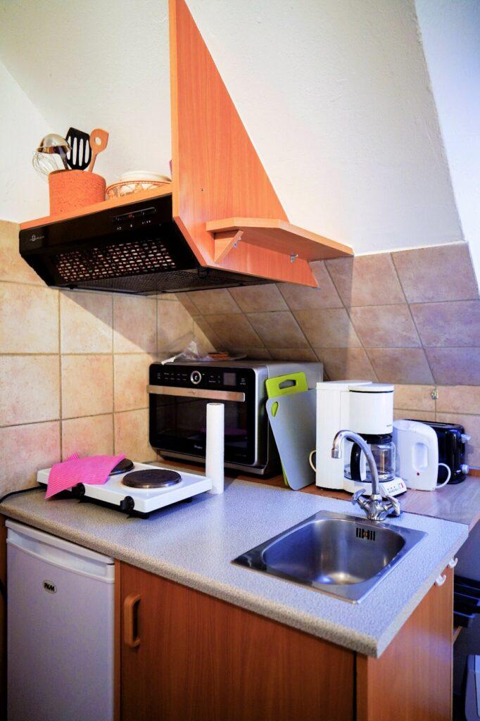 1 zimmer app habernis 1  1-Zimmer Appartement
