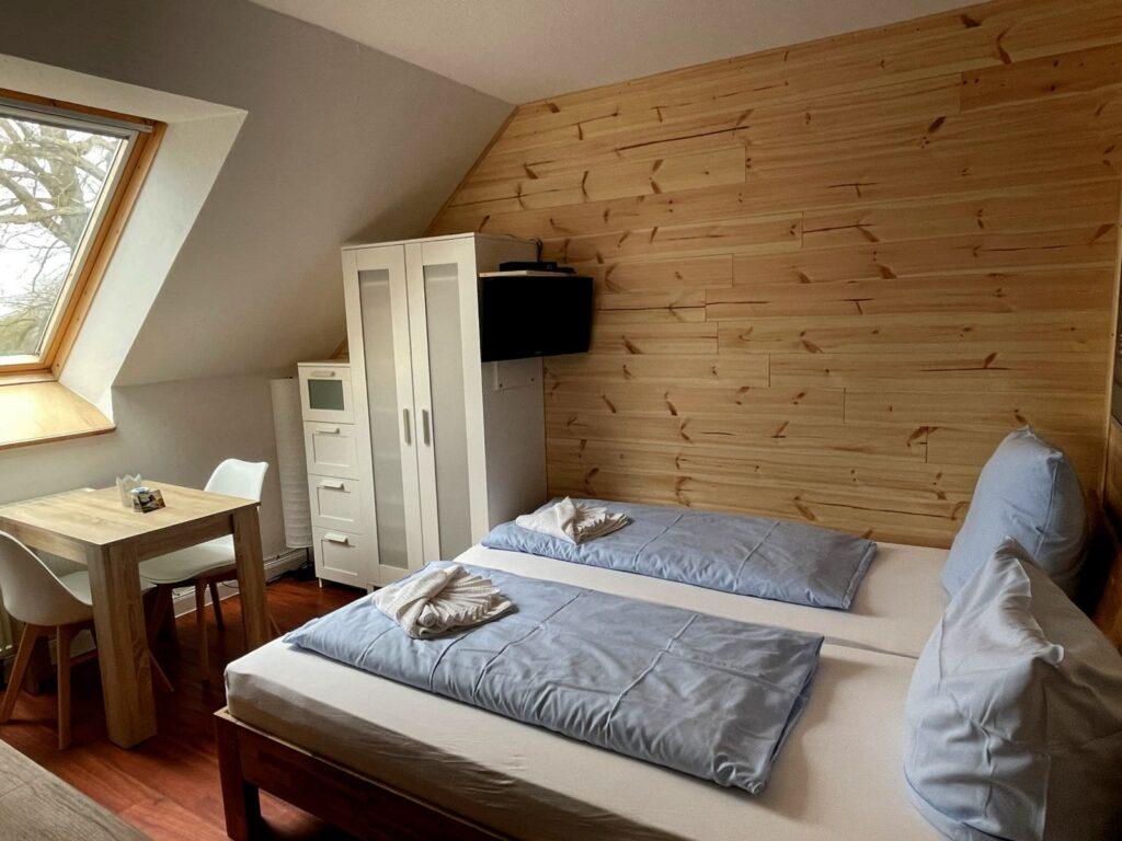 1 zimmer apartment 4 1-Zimmer Appartement